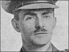 Major Herbert James
