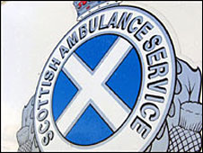 Ambulance crest