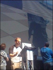 Jim Purbrick presents Carbon Goggles