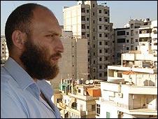 Ehab al-Banna