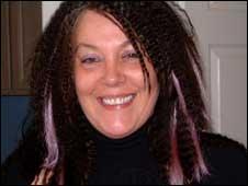 Deborah Rees who was known as Tandy in 1971