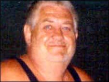 Murder victim Charles Butler