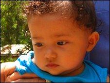 Baby Amazonia