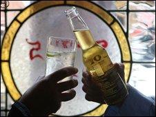 Alcohol - PA