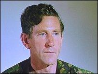 Patrick Cordingley
