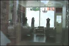 Inside Arvella Bridal