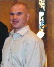 Emmett Shiels was shot dead in Creggan