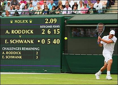 Tennis Update Wimbledon - image 10