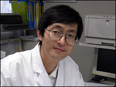 Dr Jun Saiwadaishi