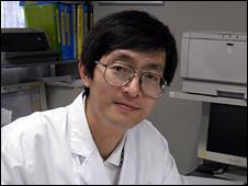 Dr Jun Saiwadaishi