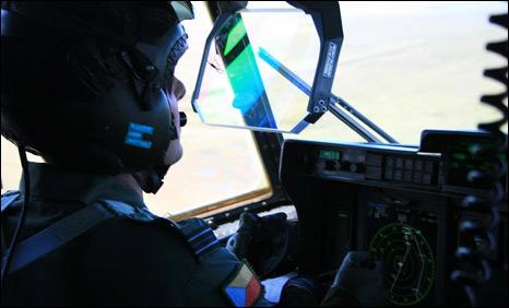 Pilot (Pic: Craig Anderson)