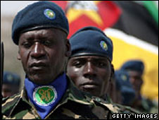 Sadc force