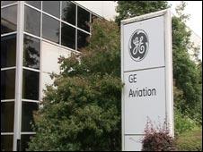 GE Aviation at Arle Court