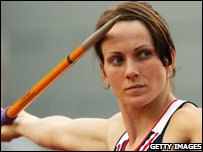 Birchfield's Kelly Sotherton