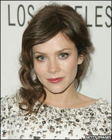 Actress Anna Friel