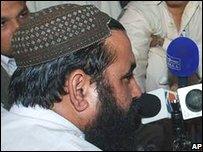 Baitullah Mehsud - 24 May 2008