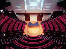 Faraday Lecture Theatre