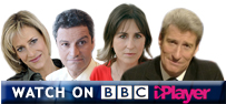 Watch Newsnight on BBC iPlayer