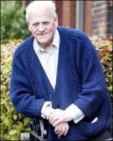 Cyril Smith (Pic: MEN)