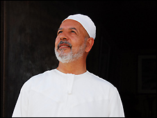 Sheikh Aziz