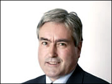 Iain Gray (Pic by Scottish Parliament)