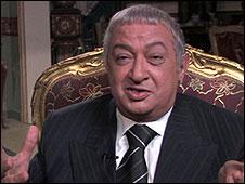 Nour al-Sherif