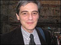 Federico Andreu, Comisión Internacional de Juristas
