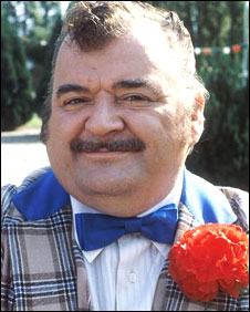 Hi De Hi actor Paul Shane