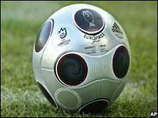 Euro 2008 ball