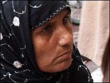 Ayesha Begum
