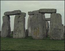 Generic Stonehenge