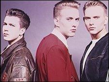 bbc news entertainment bros reunion tour plan revealed