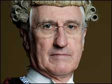 Lord Justice Clerk Lord Gill