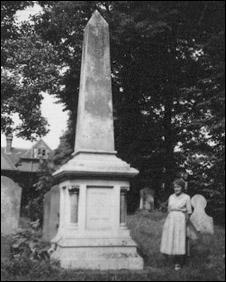 Pilch memorial