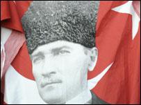 مصطفى كمال اتاتورك