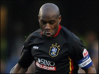 Frank Sinclair