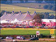 Eisteddfod in Newport