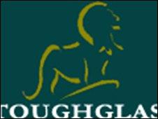 Toughglass  logo