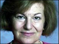 Baroness Nicolson