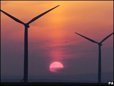 Wind farm (generic)