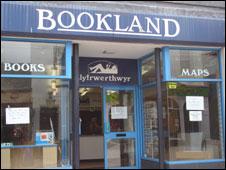Bookland, Bangor