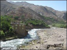 The Shomali Valley