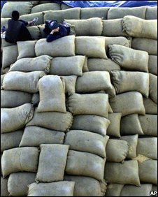 Grain bags in pakistan