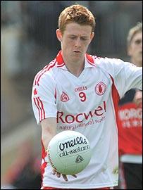 Niall McKenna