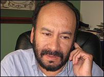 Alfredo Rangel