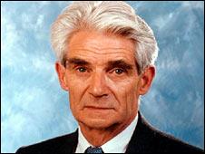Sir Charles Wheeler