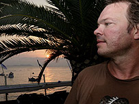 Pete Tong in Ibiza last year