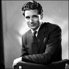 Charles Wheeler in 1958