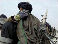 Taleban (File pic)