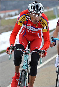 Juan Mauricio Soler (Foto Barloworld)